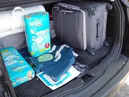 Plus il est miniature, plus votre lit parapluis sera facilement rangeable dans le coffre de la voiture lors de vos déplacements avec bébé