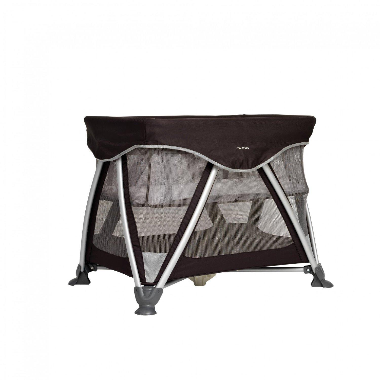 nuna lit de voyage sena mini. Black Bedroom Furniture Sets. Home Design Ideas